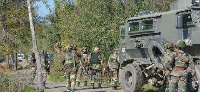 Anantnag Encounter: 02 more militants killed, toll 03, searches continue