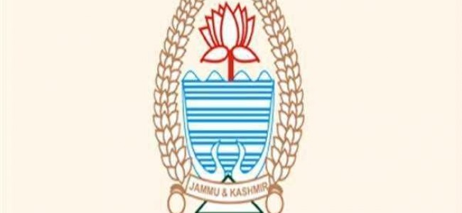 SAC appoints principals of 6 GMC in J&K