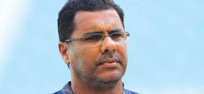 Waqar Younis urges Afridi and Gambhir to end social media war