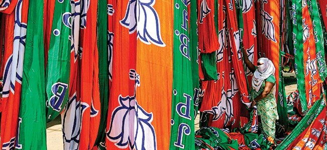 LAHDC polls: BJP wins 6 out of seven in Nubra Valley
