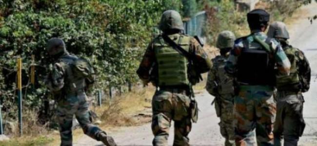 Slain soldiers identified