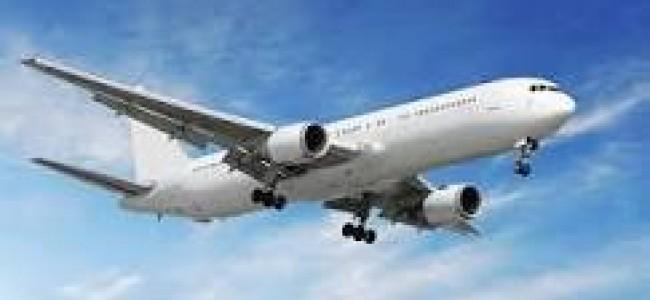 Domestic Flights operation; Day 7