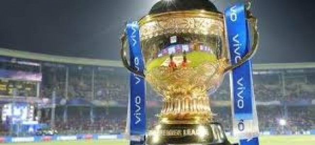 Covid-19 may force IPL out of India: chairman
