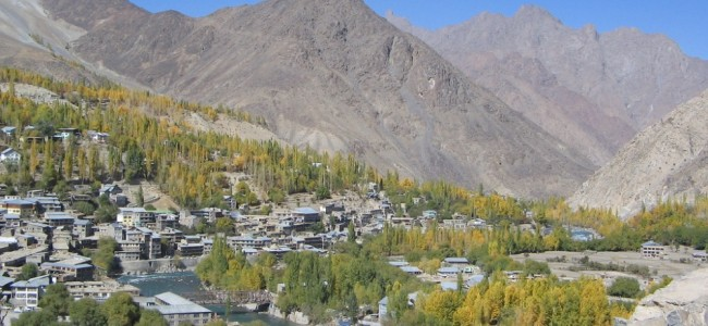 Anyone Can Now Buy Land In J&K, Ladakh Exempted