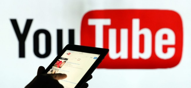 YouTube has been deleting comments critical of China's Communist Party
