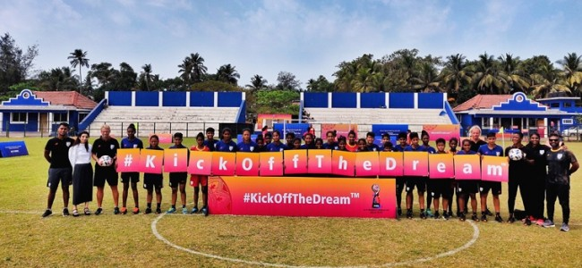 FIFA U-17 Women's World Cup in India postponed to February 2021
