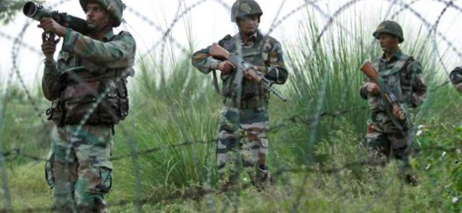 60-year-old woman killed, another injured in cross LoC firing in J-K's Poonch