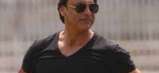 Will produce more aggressive fast bowlers: Shoaib Akhtar on coaching India pacers