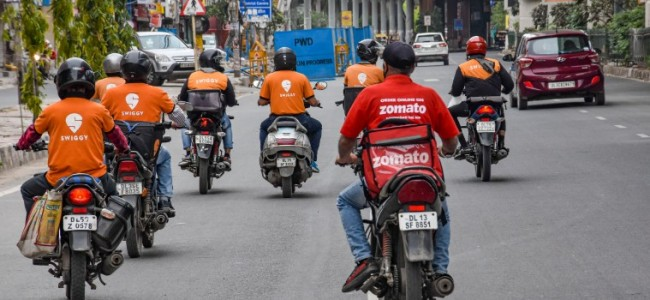 Zomato asks about 13% staff to start looking for jobs as firm foresees 'not enough work'