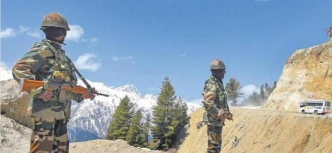 20 Indian Soldiers Killed, Four Critical In Violent Clash In Galwan Valley