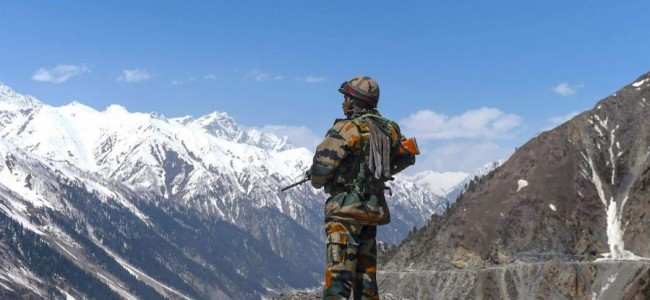 Ladakh military faceoff with China may go on for longer than earlier ones