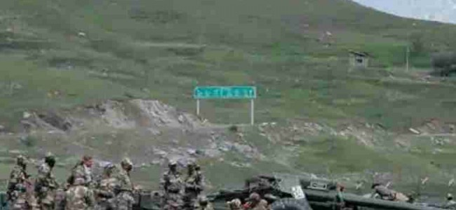 Chinese Army seen withdrawing troops from Galwan: Govt sources