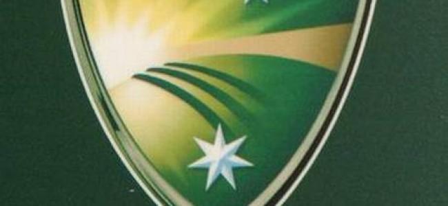 Australia-Zimbabwe ODI series postponed due to COVID-19 pandemic