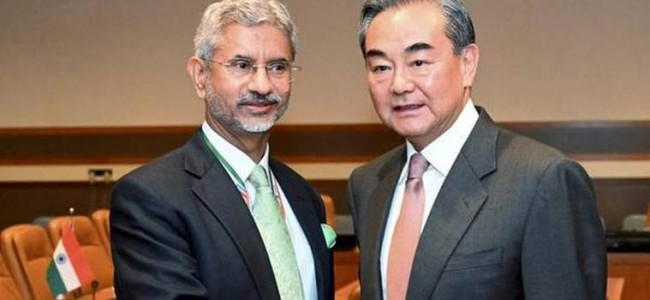 Both sides should strictly respect and observe LAC, says MEA