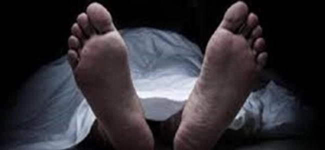Truck driver found dead under mysterious circumstances near Jawhar Tunnel