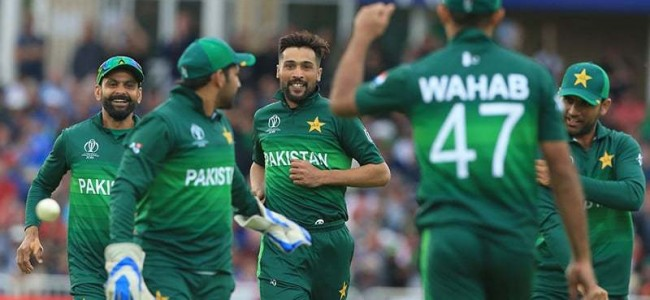 PCB yet to to attract major sponsorship deal for national team