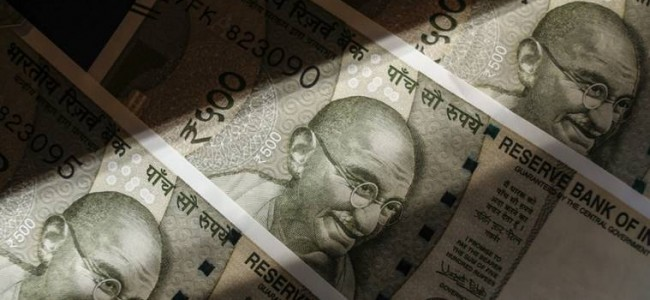 Rupee Falls 12 Paise To 74.61 Against US Dollar In Early Trade
