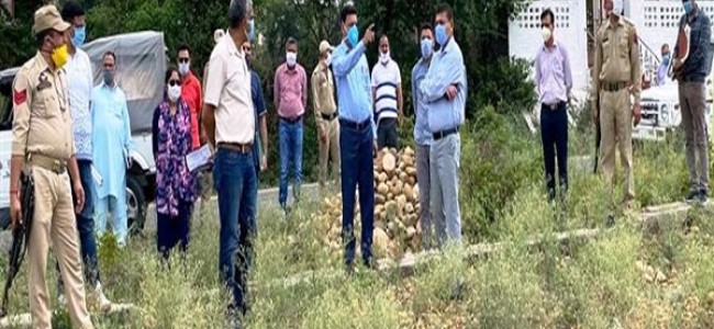 Div Com tours Samba, reviews on ground status of state land