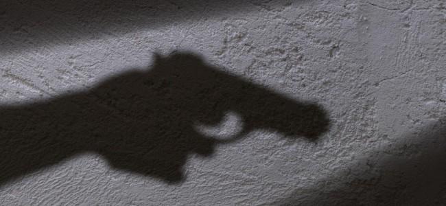 Non-local resident shot dead near Eidgah park Sgr