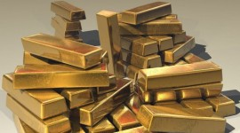 Gold climbs Rs 188; silver jumps Rs 173