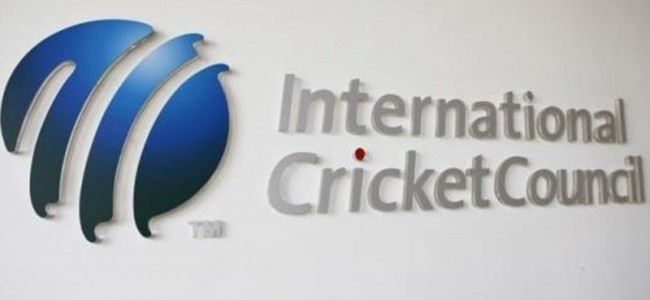 2 UAE players charged under ICC anti-corruption code