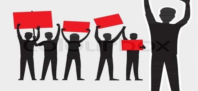Mawer contractors demand release of pending bills