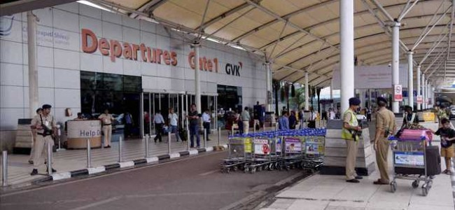 Adani Group to acquire GVK's 50.5 per cent stake in Mumbai International Airport