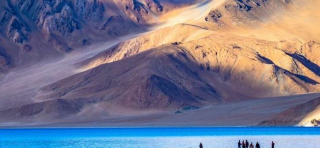 'No Shots Fired, No Transgression Across LAC': India After China's Claims