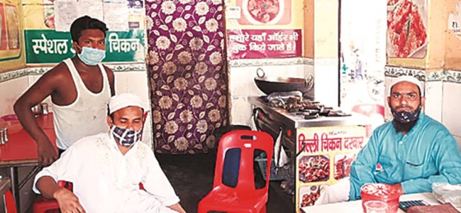 Rs 750 for burnt restaurant, Rs 8,500 for store: Delhi Assembly panel flags gaps in riot relief