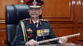 Hopeful Of De-Escalation With China: Army Chief M M Navarane