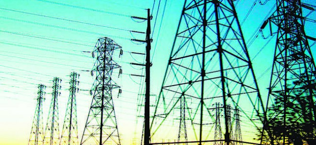 Localities in Nawa Kadal without power supply from several days