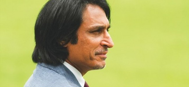 Impossible right now but we are not in hurry: new PCB chief Ramiz Raja on bilateral cricket with India