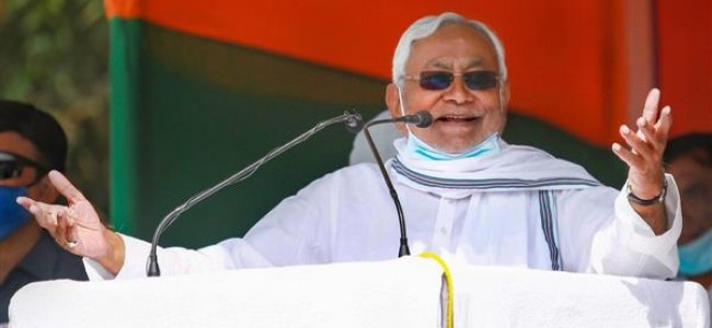RJD to boycott Nitish Kumar's oath-taking ceremony