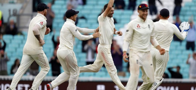 England to host India in five Tests next year