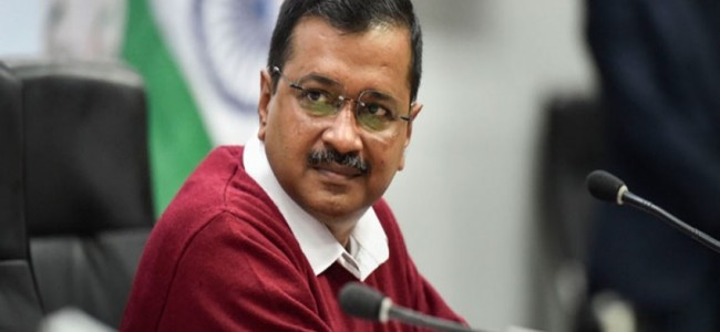 Covid-19: Delhi Govt's Revised Containment Strategy To Be Announced Soon: Officials