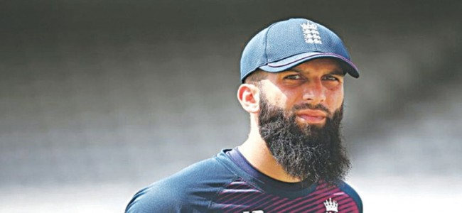 I have never experienced racism in English cricket: Moeen