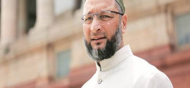 Asaduddin Owaisi's Rally In Bengal Cancelled As Govt Denies Permission