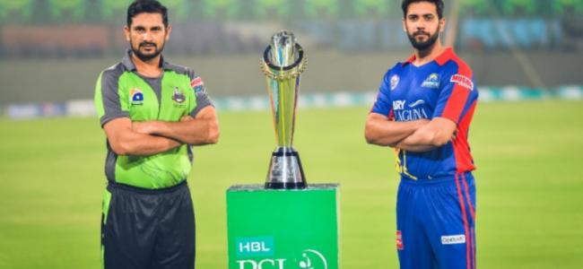 I didn't bowl against Qalandars according to strategy: Imad