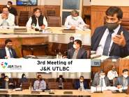 CS chairs 3rd UT-Level Bankers' Committee meeting