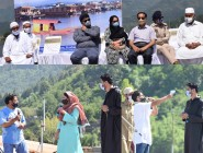 Sarmad Hafeez kickstarts Capacity Building programmefor tourism stakeholders