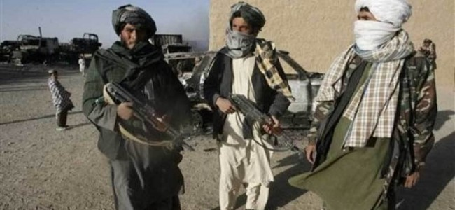 Taliban start collecting taxes in Spin Boldak, Wesh areas