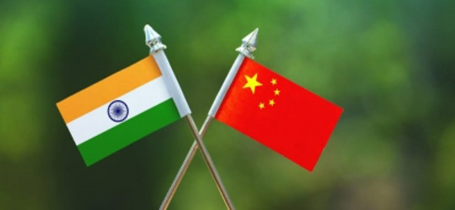 India, China mulling withdrawal of troops from Gogra in Ladakh