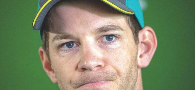 Tim Paine to undergo neck surgery ahead of Ashes