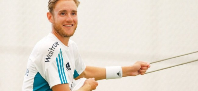 Broad hopes Ashes tour goes ahead amid travel curbs