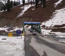 Sonamarg Open: Pic by Mudasir Khan
