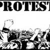 Protests erupt in Islamic University against militant, civilian killings in Tral