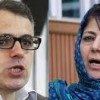 """Omar Abdullah's 2010 'Failure'responsible for  Kashmir Unrest"",Mehbooba Mufti."