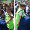CM inaugurates football tourney for specially-abled children