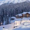 Gulmarg tops in adventure destination