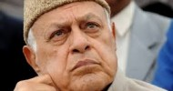Dr Farooq grieved  over deaths in Poonch, Doda  mishaps